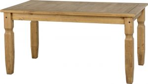 BBS237  Corona 5Ft Dining Table