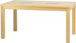 BBS277  Wexford 59inch Dining Table