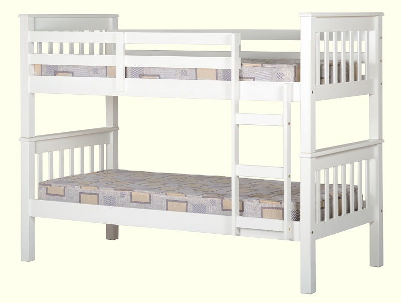 BuBS372  Neptune 3Ft Bunk Bed