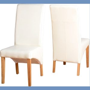 BBS736  G1 CHAIR PAIR