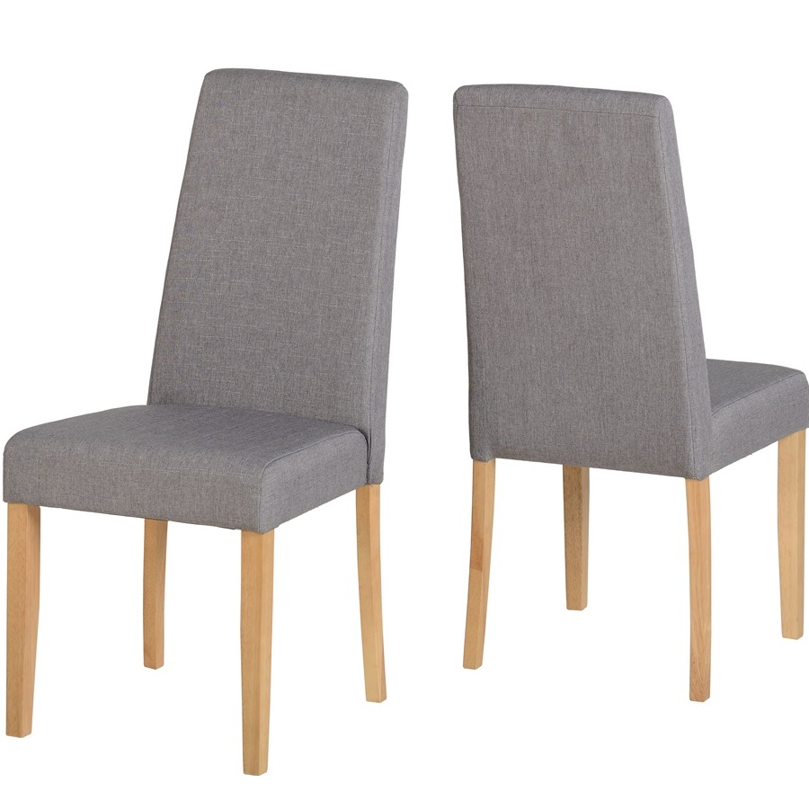 BBS834  RIMINI CHAIR PAIR