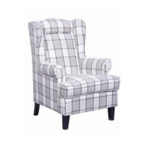 BBS957  Wing Armchair Windsor